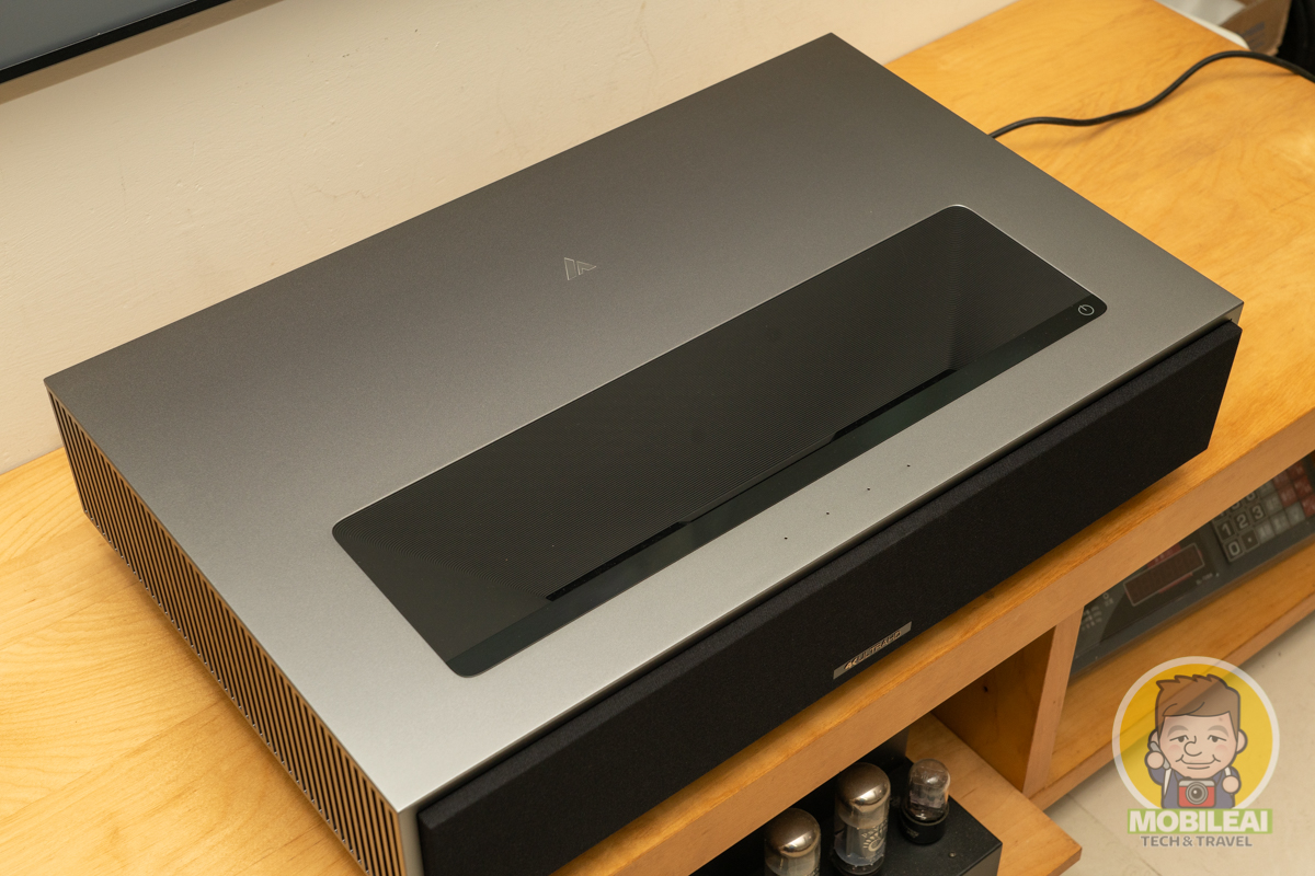 峰米激光電視 4K Max