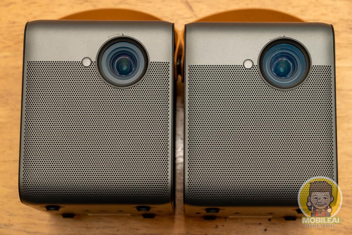 峰米Dice真無線智慧投影機值得買嗎?