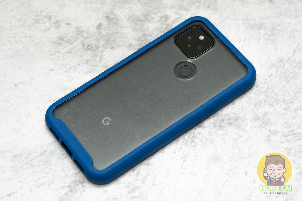 Google Pixel 5 防摔手機殼