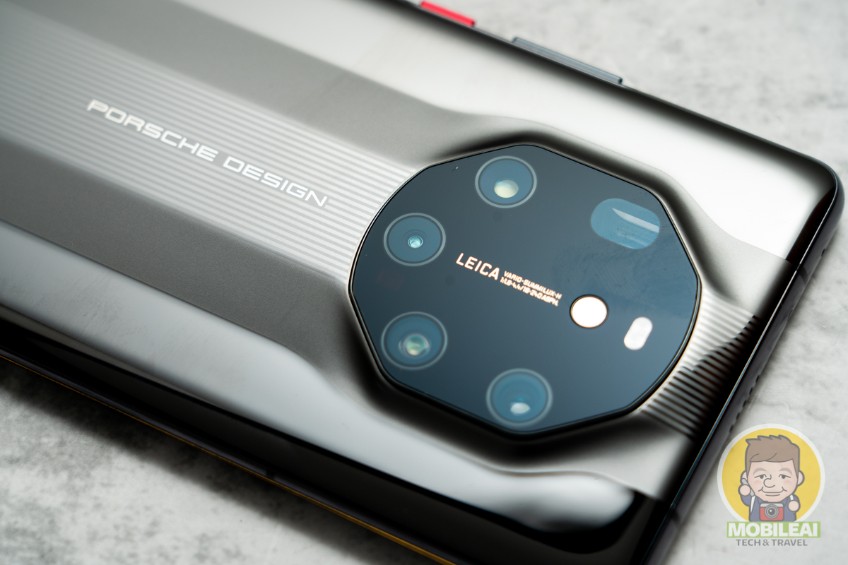 保時捷設計 Porsche Design HUAWEI Mate 40 RS
