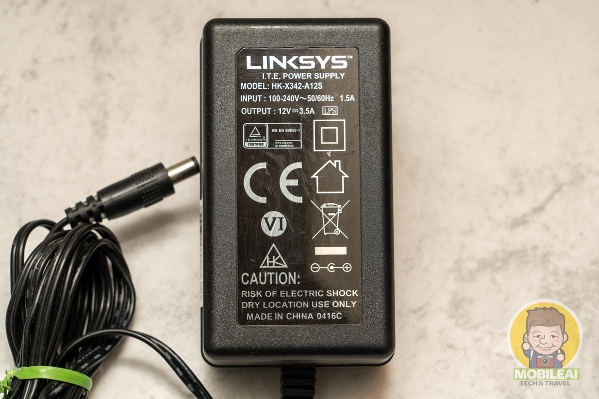 LINKSYS EA6700 AiMesh