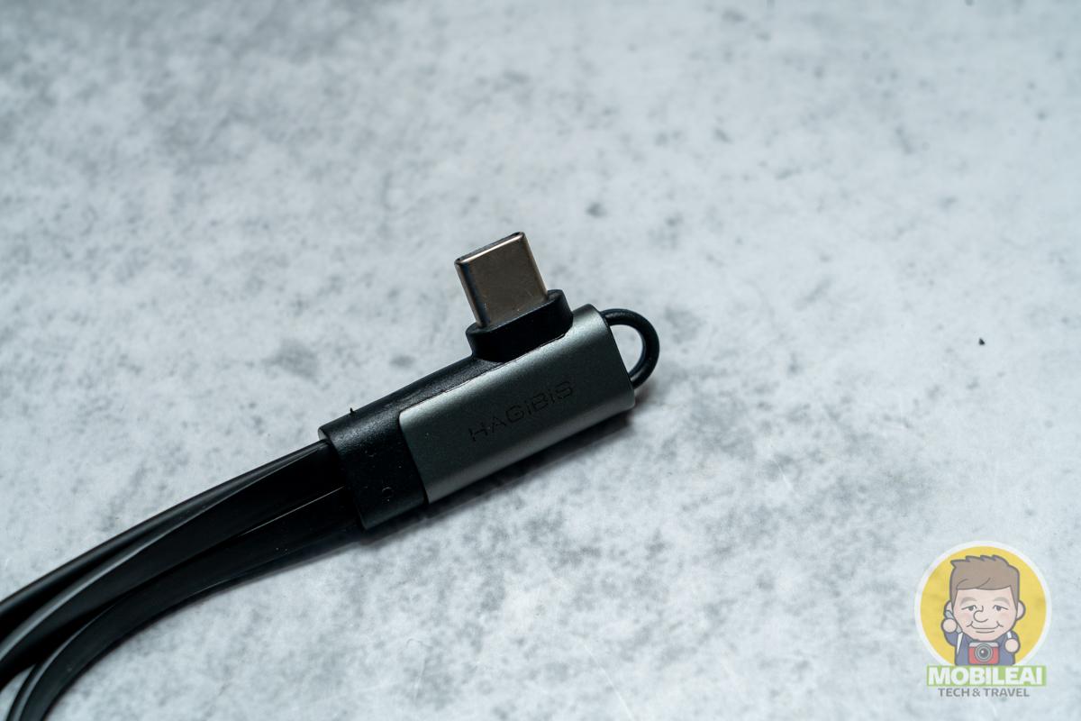 HAGiBiS海備思 USB-C 轉接頭