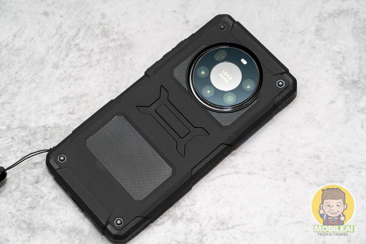 HUAWEI Mate40 Pro Plus 戰術防摔保護殼