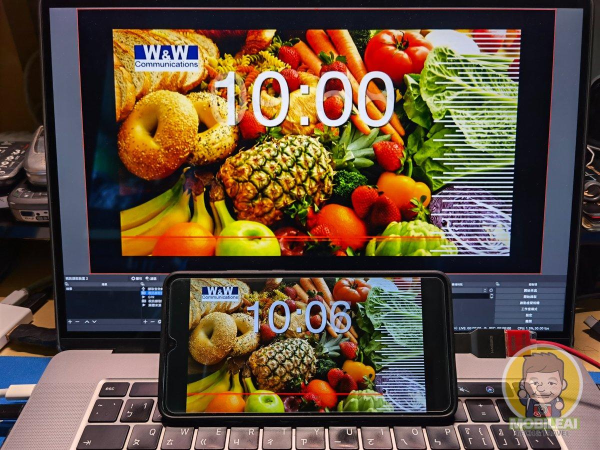 海備思 HAGiBiS Video Capture Card UVC 影像擷取卡