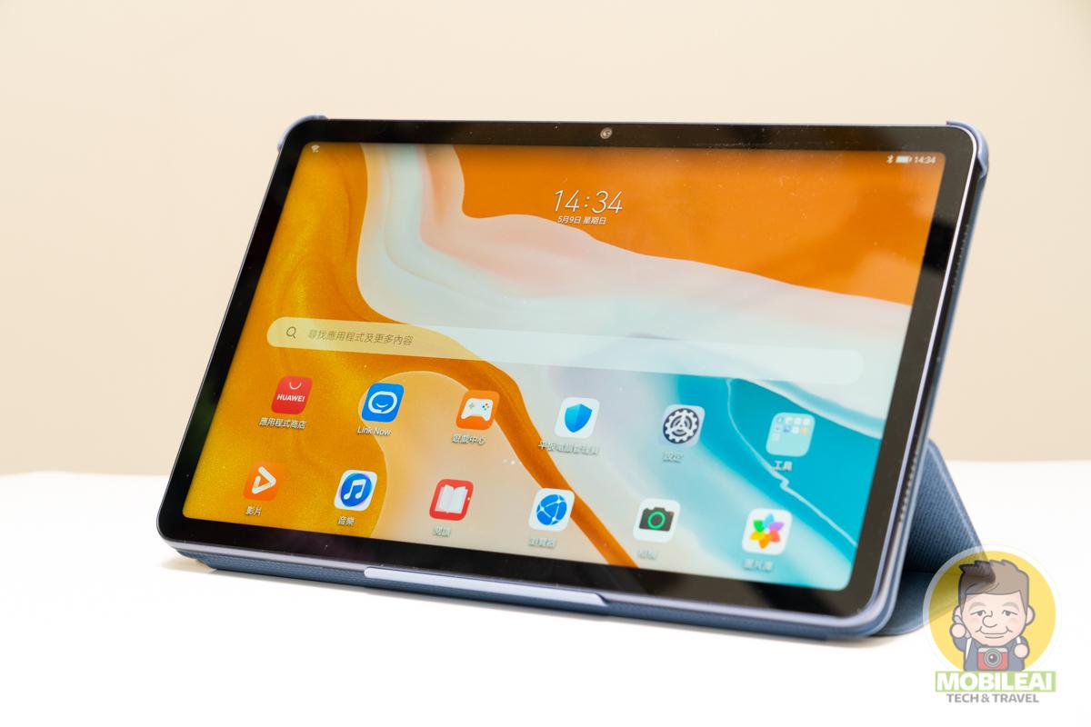 HUAWEI MatePad New 10.4吋平板電腦值得買嗎?