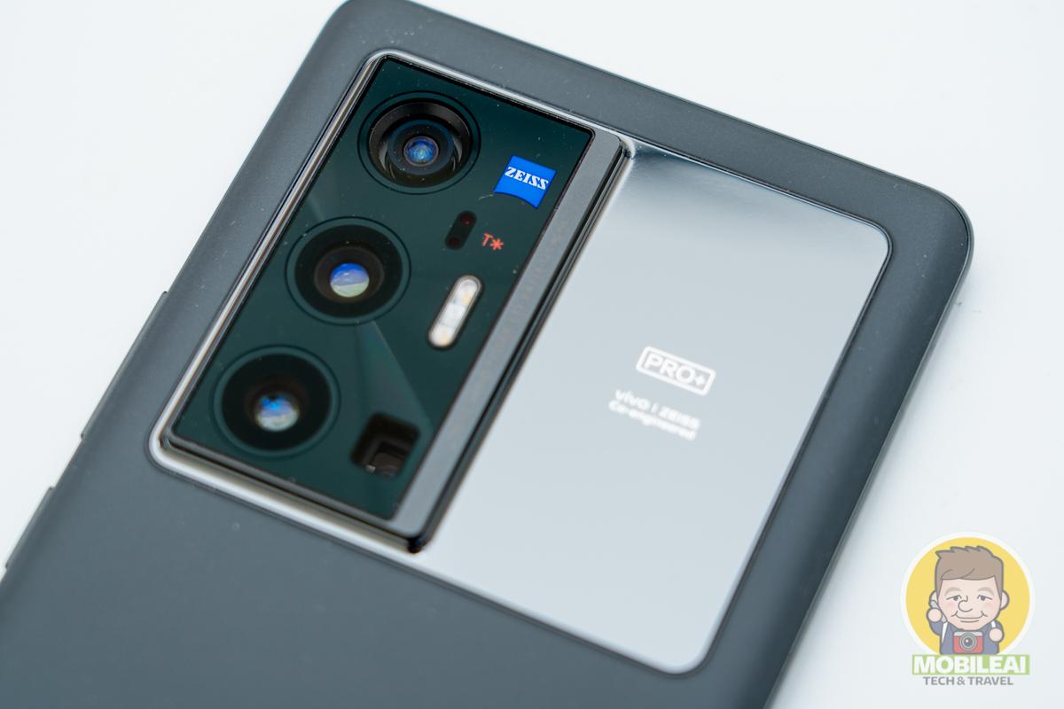 vivo X70 Pro+ 開箱實測
